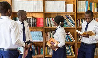 La jeunesse africaine au centre des priorités