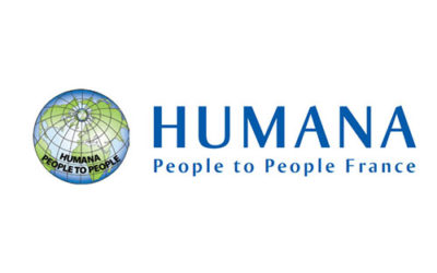 Communiqué de presse Humana People to People France – COVID-19