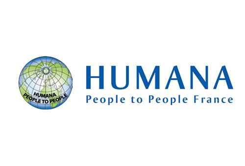 Communiqué de presse Humana People to People France – COVID-19