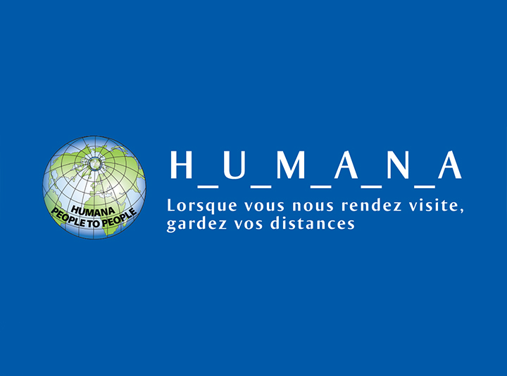 Humana France rouvre sa boutique de mode durable
