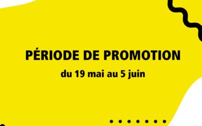 Humana France rouvre sa boutique de mode durable !